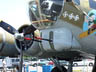 "Photo of Boeing B-17 ""Nine O Nine. Click to see more."