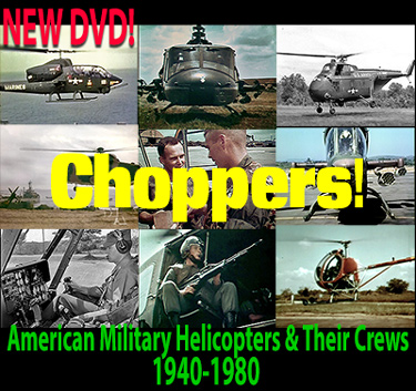 New Choppers DVD!