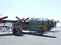 "See more photos of Consolidated B-24 Liberator ""Witchcraft"""